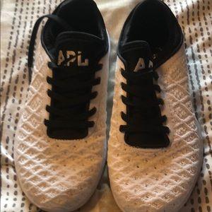 Lululemon APL Sneakers